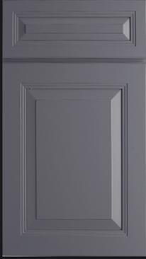 Belmont Gibraltar Grey