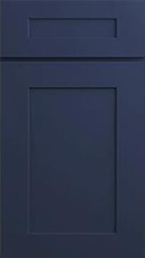 Navy Blue Shaker